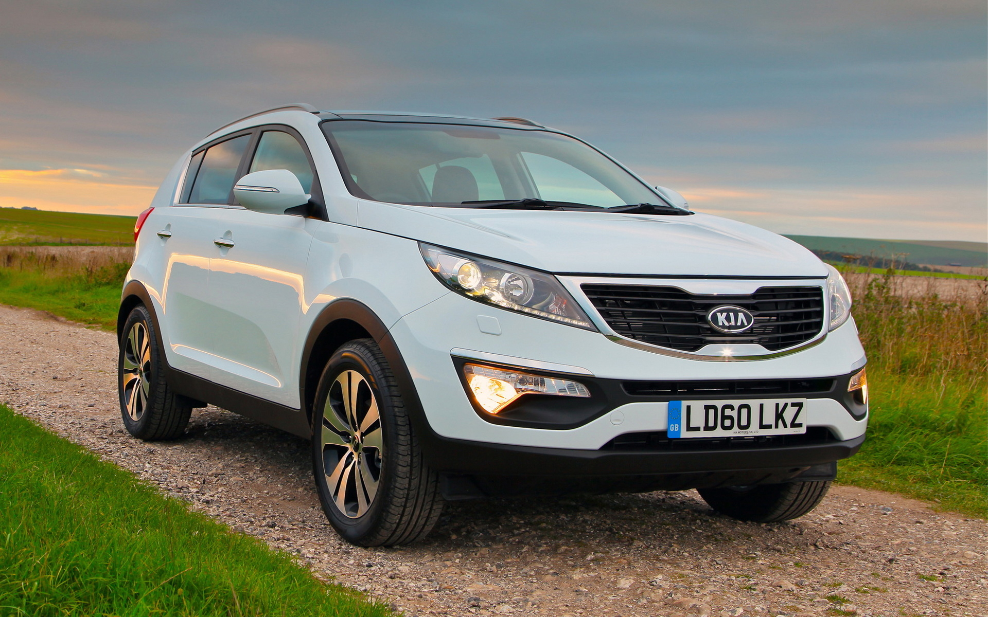 New Vehicle Recall Kia South Africa Started The Of Sportage Motors Recalls